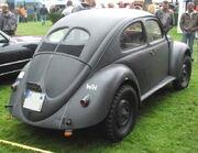 MHV VW Käfer Typ 82 02