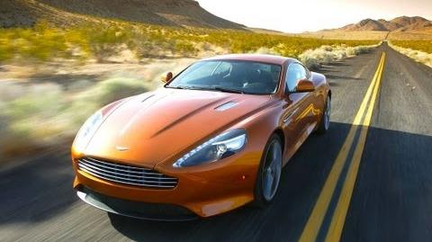 2012 Aston Martin Virage Automotive Haute Couture - Ignition Episode 19