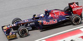 Daniel Ricciardo 2012 Malaysia FP2 1
