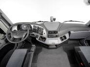 Mercedes-Benz Actros 9