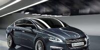 Peugeot 5 by Peugeot Concept