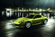 2011 Porsche Cayman R-2