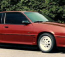 Oldsmobile FE3-X Firenza