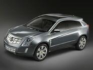 Cadillac Provoq Concept 11