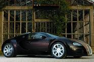 Bugatti hermes 11