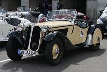 2007-06-16 BMW 319-1 (02) 1911 cm³, Bj. 1935 (kl)