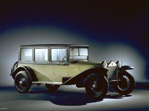 1922 Lancia Lambda1
