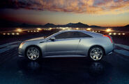 2008 Cadillac CTS Coupe Concept 008