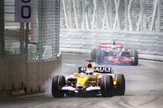 Renault SingGP