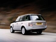 Range rover supercharged 06 3