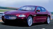 Carscoop MaseratiQQ