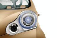 Nissan Nuvu Concept 5