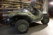 Halo warthog 2