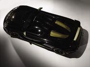 Gemballa Mirage GT 011