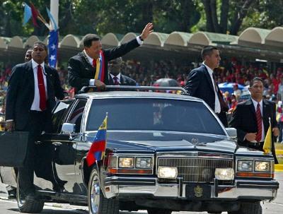Hugochavez cadillacsmall