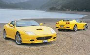 575SA Yellow