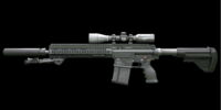 HK417 Sniper