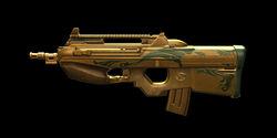 FN-F2000 Nugget
