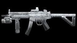 MP5KFrost