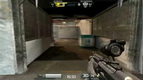 Sh3llshock's AK-107 BIS Review and Gameplay