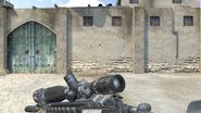 ASW 338 Betrayal sprint