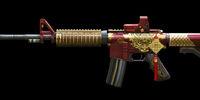M4A1 Talisman