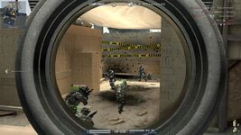 AK74M - Scoped - PYRAMID