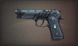 Beretta MS