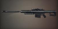 Barrett M82A3