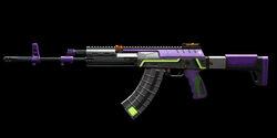 AK-12 Unit 01