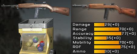 Content Update 5.13- M2 Carbine