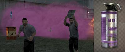 Content Update 4.15- M18 Purple