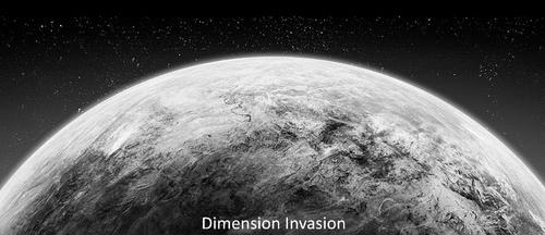 Dimension Invasion Banner