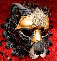Blair's Mask