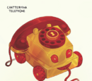 Chattermina telephone