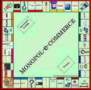 Monopoly-e-commerce