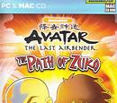 Avatar: The Last Airbender – The Path of Zuko