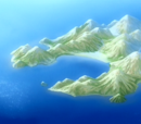 Ilha Kyoshi