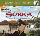 Sokka, the Sword Master
