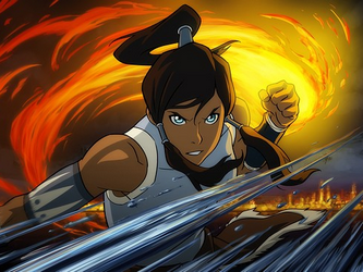 File:Promo of Korra bending.png