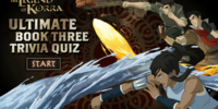 Ultimate Book Three Trivia Quiz