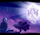 Побег из мира Духов
