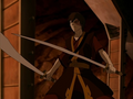 Zuko with his swords.png