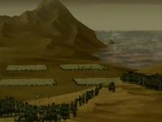 Chin's armies