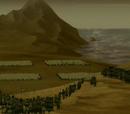 War of Chin the Conqueror