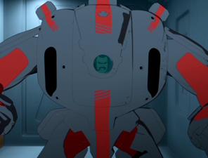 Fanon:Crimson Dynamo | Avatar Wiki | Fandom powered by Wikia