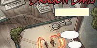 Días del Dragón