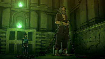 File:Korra and a chained Zaheer.png