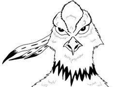 Osprey-Dove