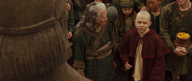 File:Film - Aang at Kyoshi Village.png